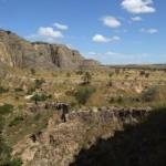 Le massif du Makay