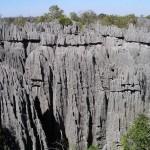 Les tsingys du Bemaraha