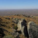 Bevato massif, near Tsiroanomandidy